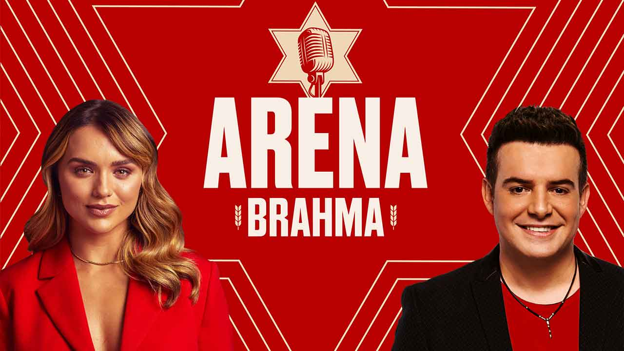 Arena Brahma