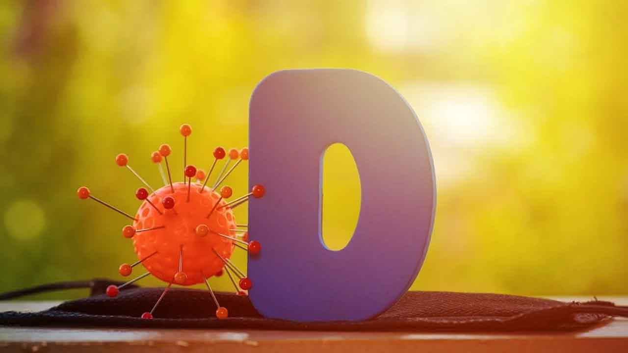 Níveis ótimos para vitamina D e coronavirus