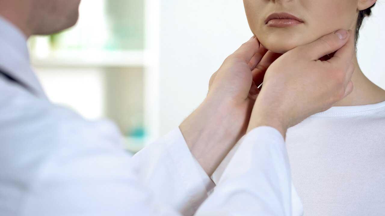 Câncer de cabeça e pescoço: diagnóstico precoce é fundamental