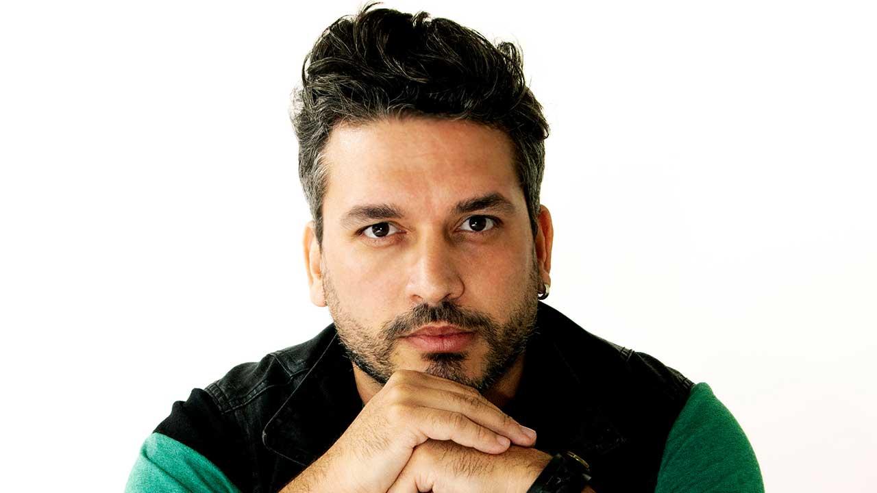 Marc Fernandes