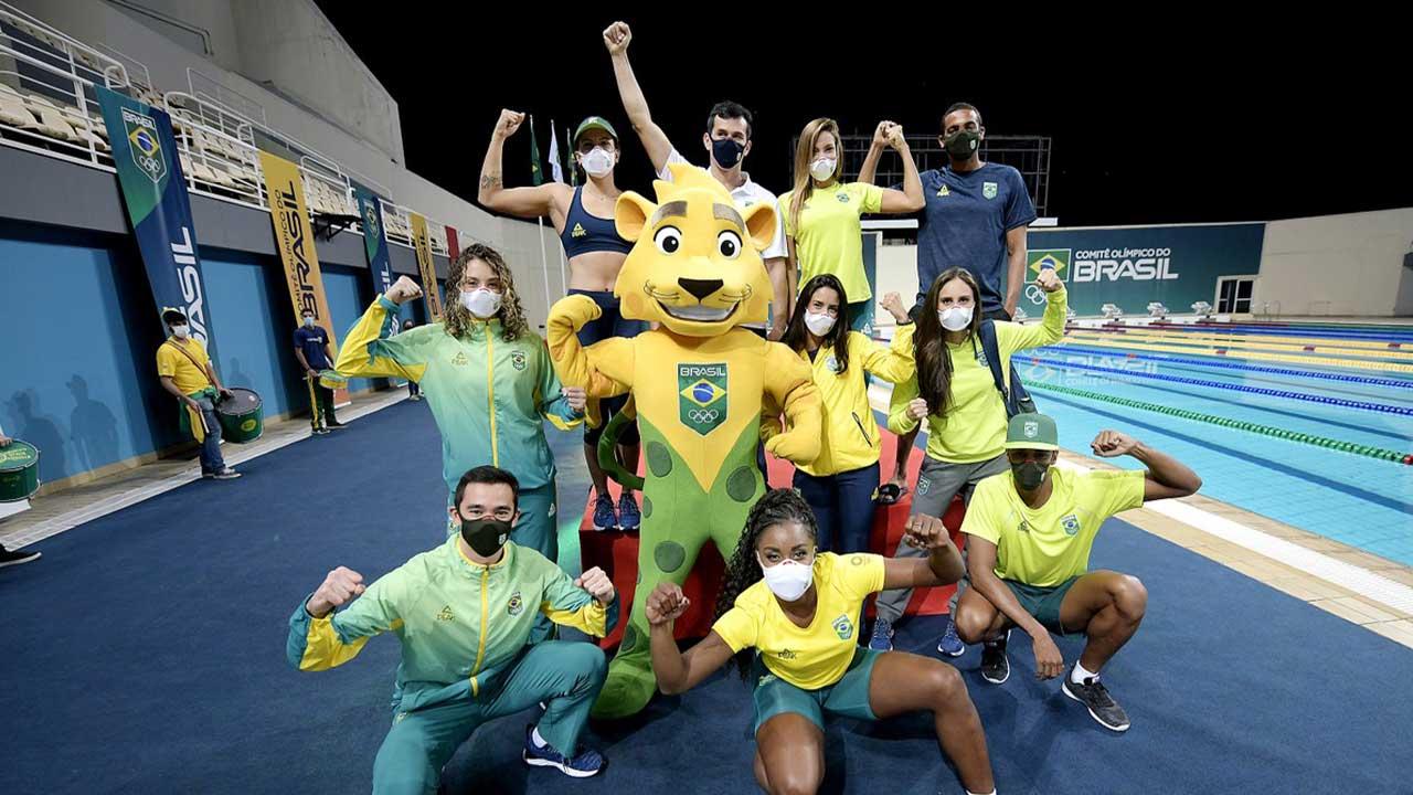 Jogos Olímpicos de Tóquio: Nutricionista fala sobre a relação dos atletas com a alimentação