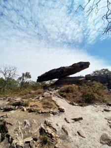 Adventure Park Cristalina. Foto: Divulgação