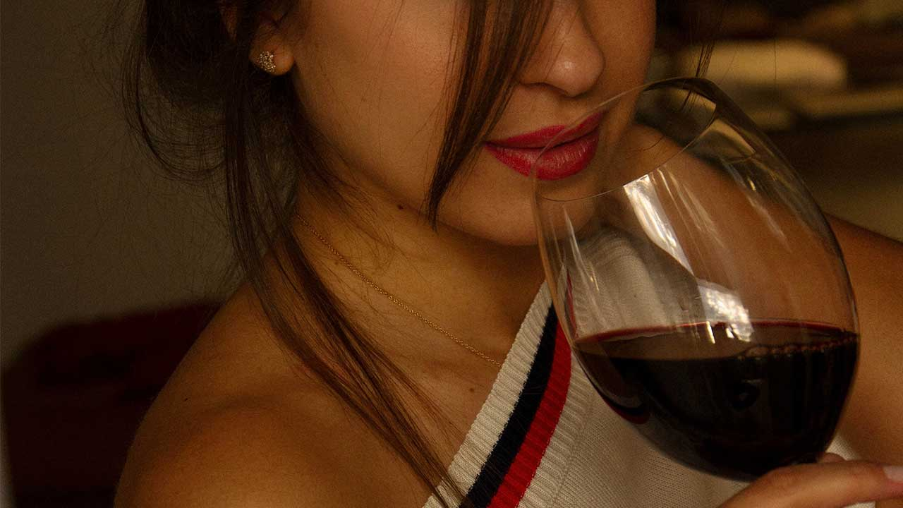 Os imagináveis Aromas dos Vinhos