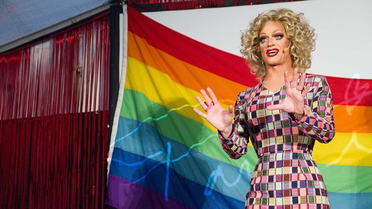 Festival Internacional de Cinema LGBTI+ acontece em setembro