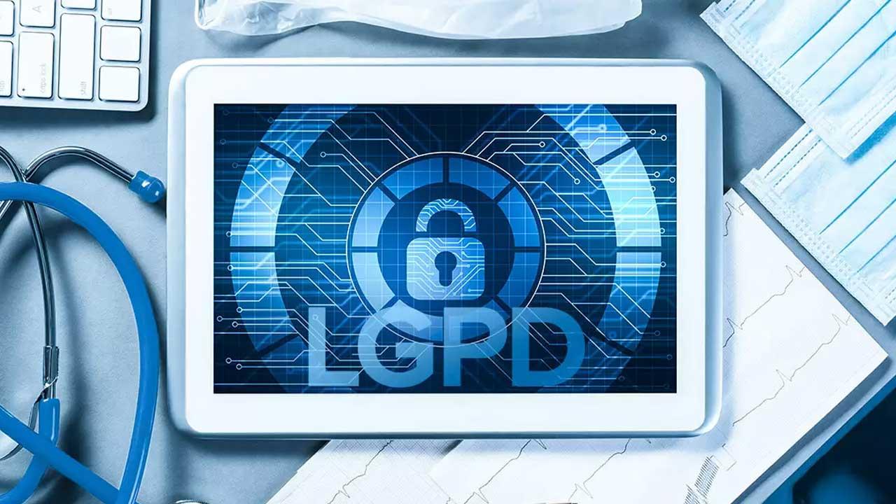 LGPD: responsabilidade pelo sigilo de dados sensíveis de pacientes não está mais restrita ao médico, afirma especialista