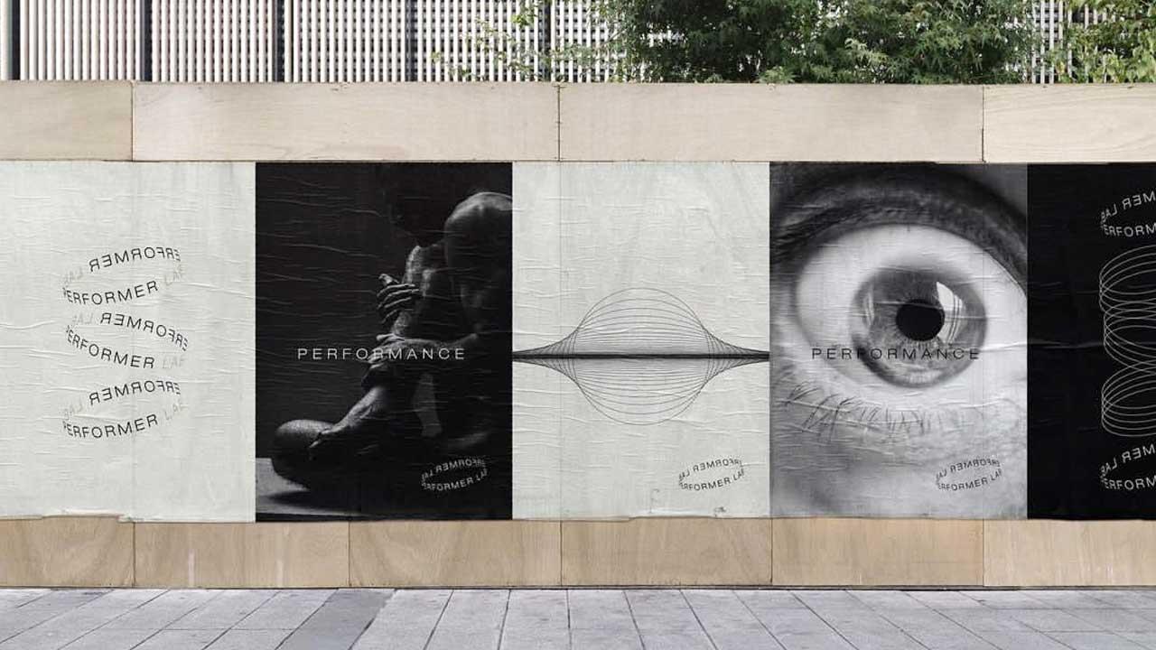 Projeto cênico digital une cinema, teatro, performance e fotografia