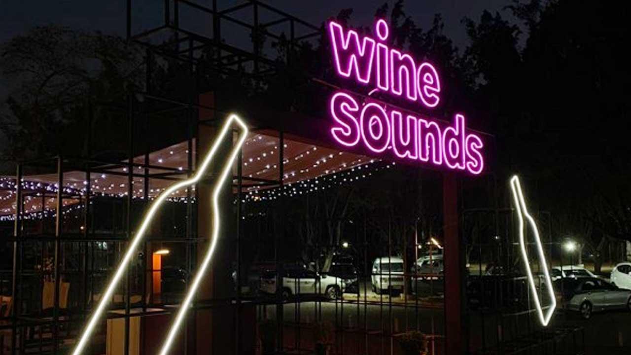 Wine Sounds Always on: o lugar certo para os amantes do vinho e de boa música