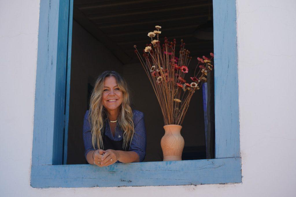 Secretária de Turismos, Vanessa Mendonça. Foto: Dimitrio Gonçalves/Setur-DF
