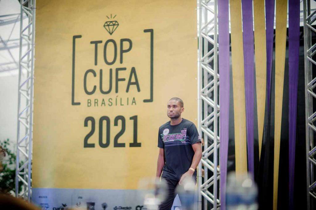 1ª Seletiva Top Cufa 2021 - Seletiva Masculina. Foto: Jhon Henrique