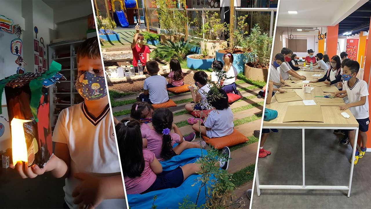 Colégio CEAV Jr. promove Feira de Empreendedorismo, Mostra Cultural e oficina gratuita