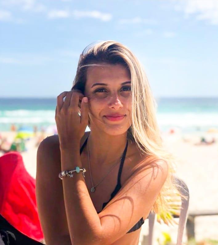Juliana Casaes. Foto: Reprodução/Instagram
