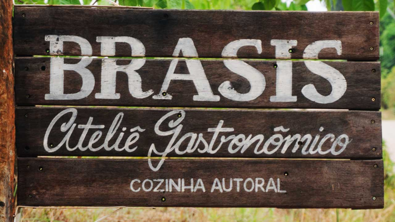 Viva Lago Oeste fecha o mês do cerrado no Brasis Ateliê Gastronômico