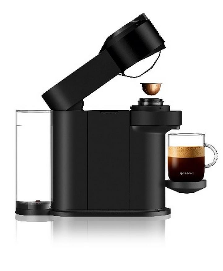 Máquina Nespresso Vertuo Next. Foto: Divulgação