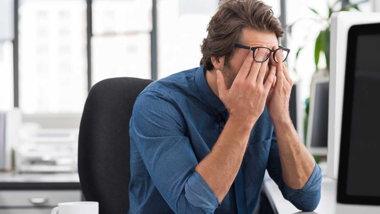 Dia Mundial de combate ao Estresse: Segundo pesquisa, o nervosismo crônico pode levar à surdez