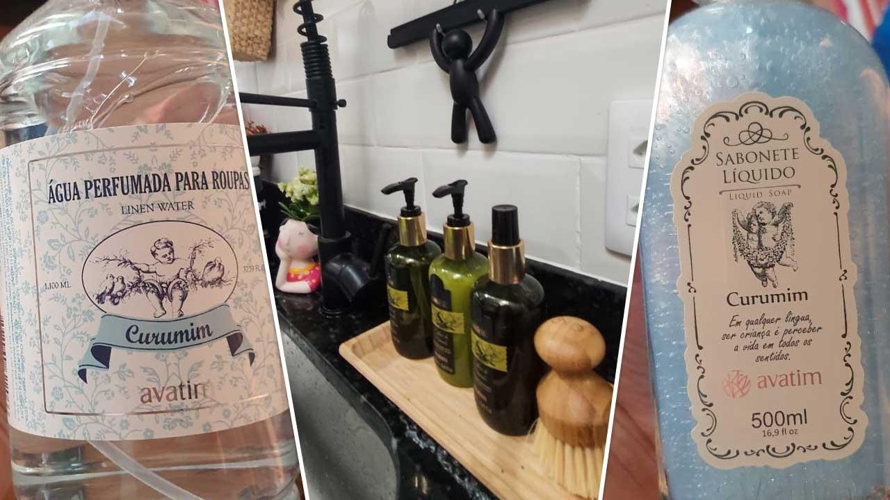 Que tal dar um toque de charme no visual e nos aromas da sua cozinha?