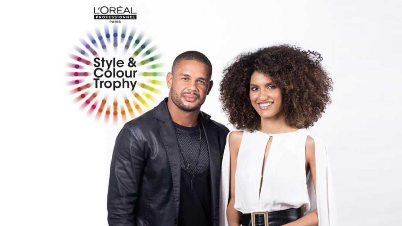 Cabelereiro brasiliense ganha concurso internacional da L'oréal Professionnel e representará o Brasil