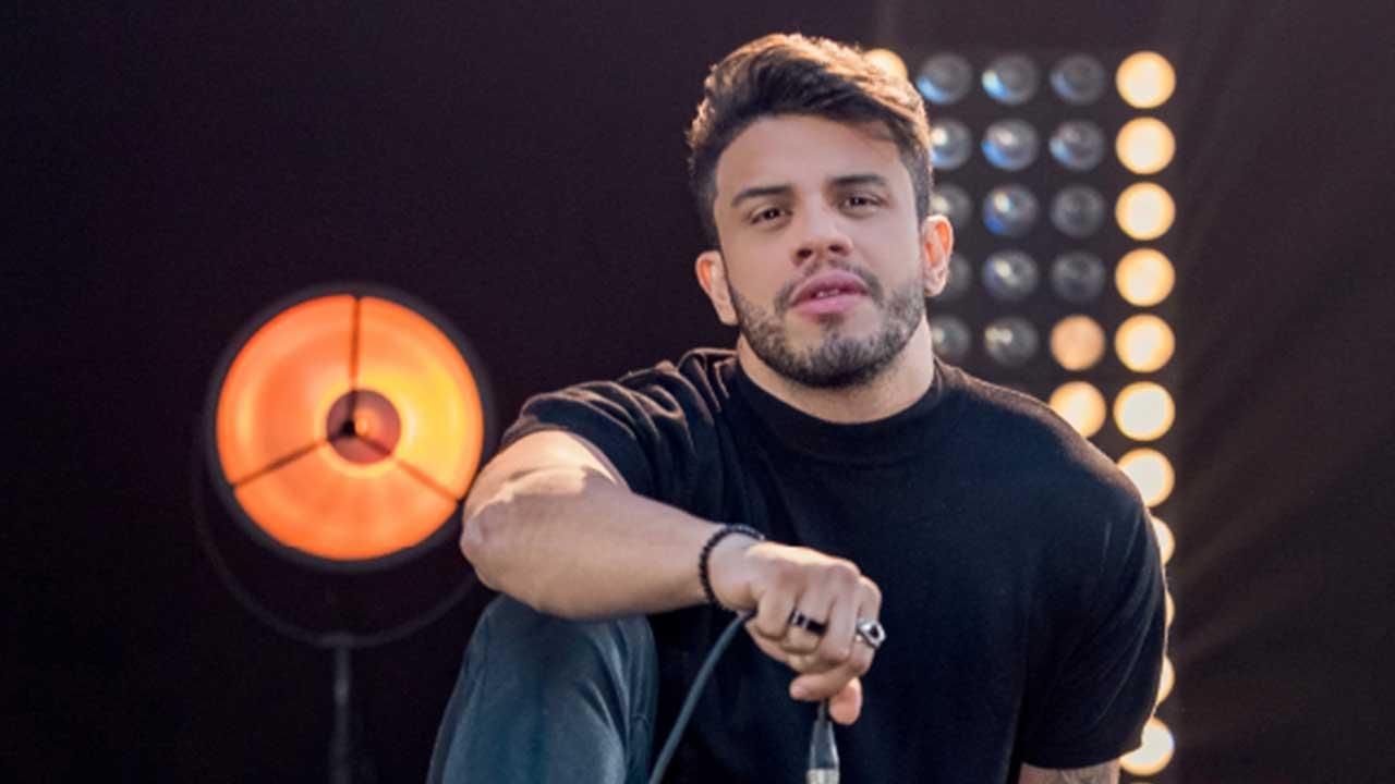 """Com o hit """"Coração Cachorro"""", Ávine Vinny está entre os mais ouvidos do mundo em plataforma de streaming"""