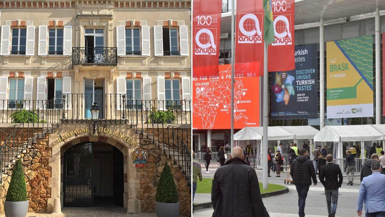 Conexão França