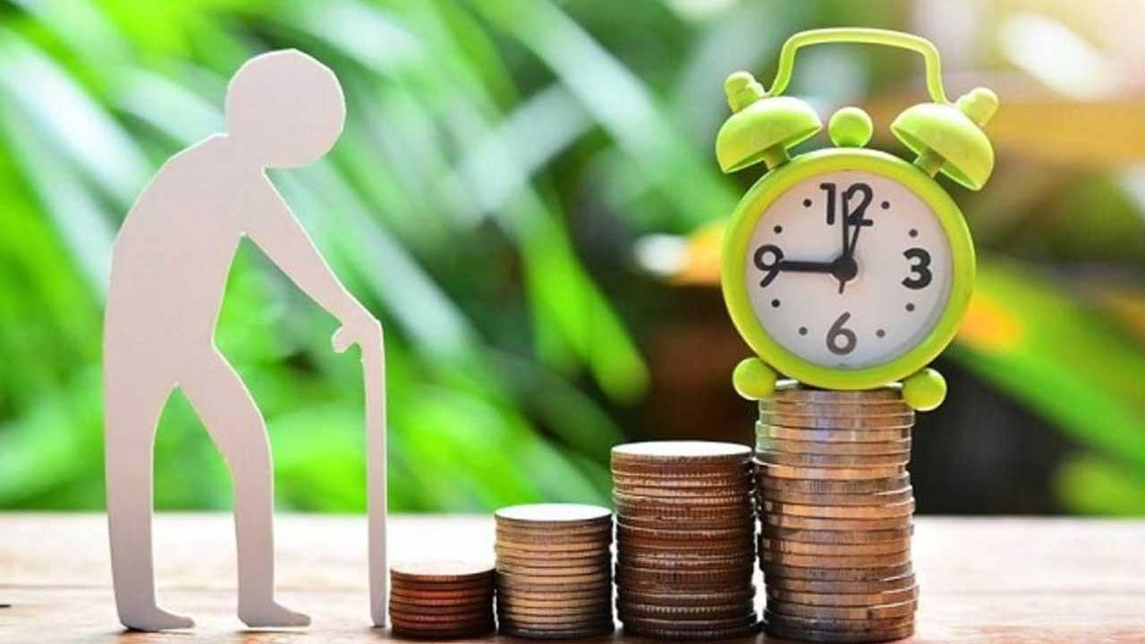 Rombo nos fundos de pensão