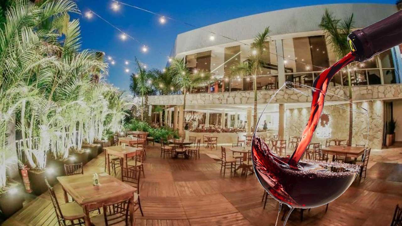 Cafe de La Musique e Del Maipo promovem festival de vinhos