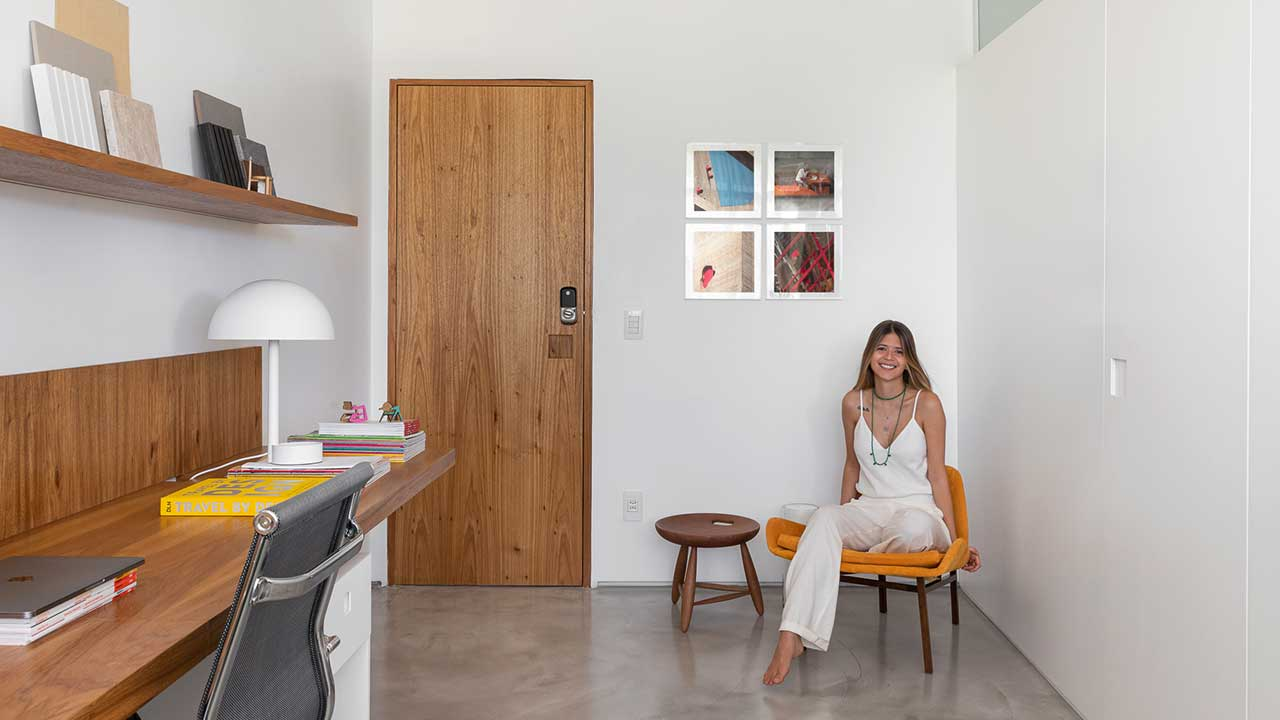 Maria Araujo estreia na CASACOR Brasília e assina o Espaço Gourmet