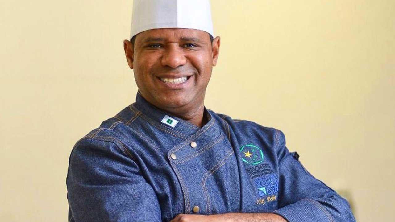 Chef Pedro Alex é indicado para concorrer ao prêmio Dolmã ao título de Melhor Chef de Cozinha do Brasil