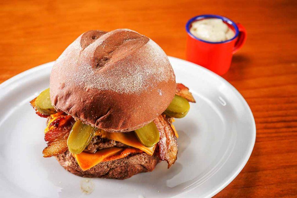 Cumarim Steaks & Burgers - Australiano Cumarim. Foto: Agência Extrema