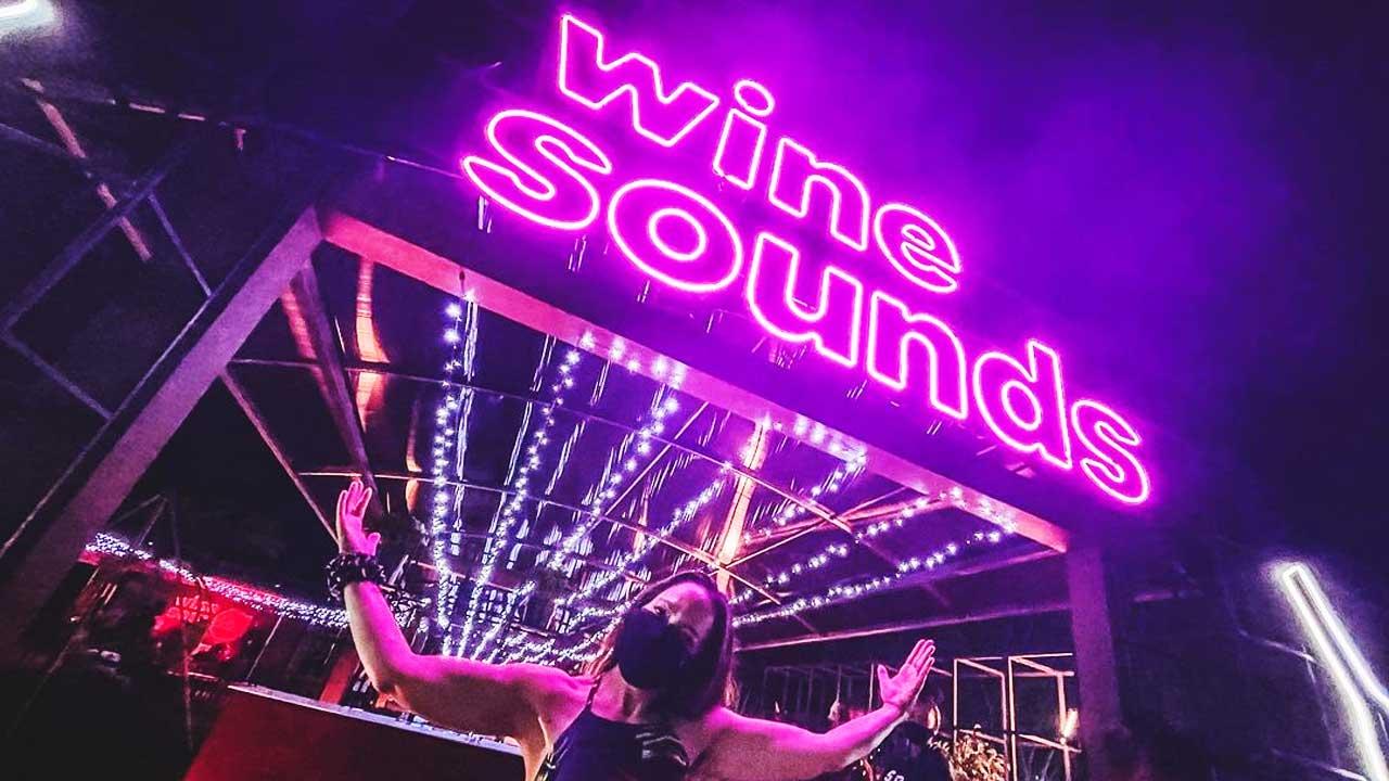 Para os amantes de vinhos e música! Veja a agenda musical do Wine Sounds desta semana