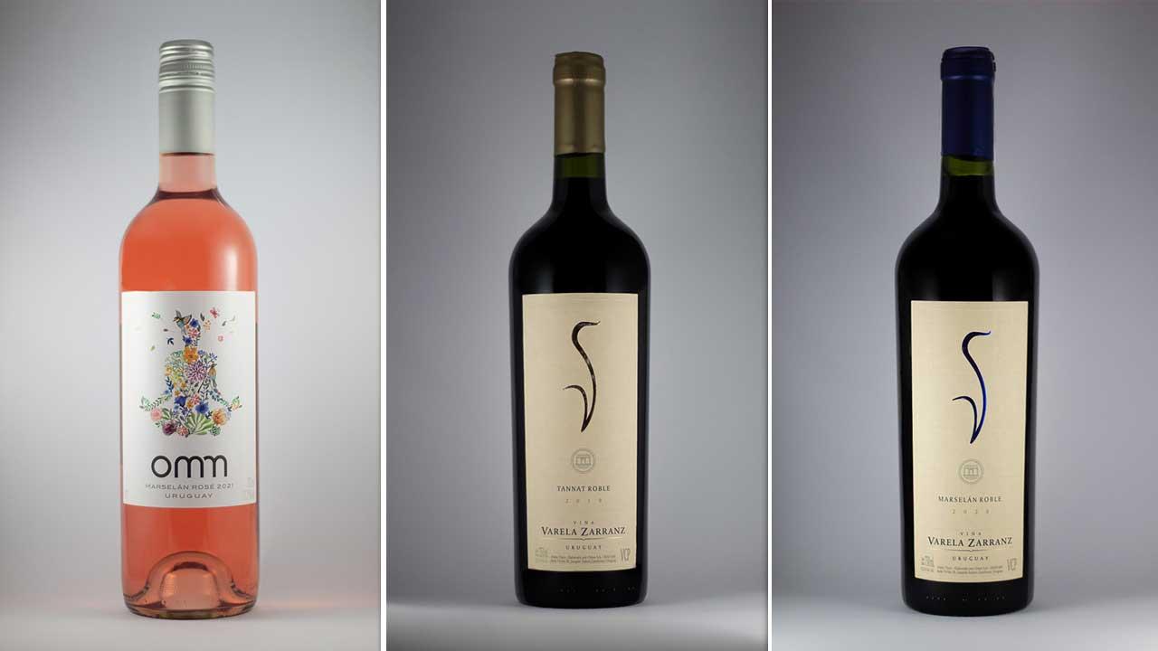 Vinhos uruguaios trazem a história e os costumes de um país com longa tradição de vinicultura