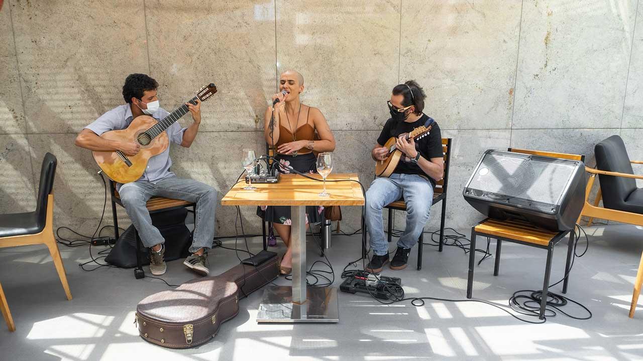 Programação musical no Brasil 21
