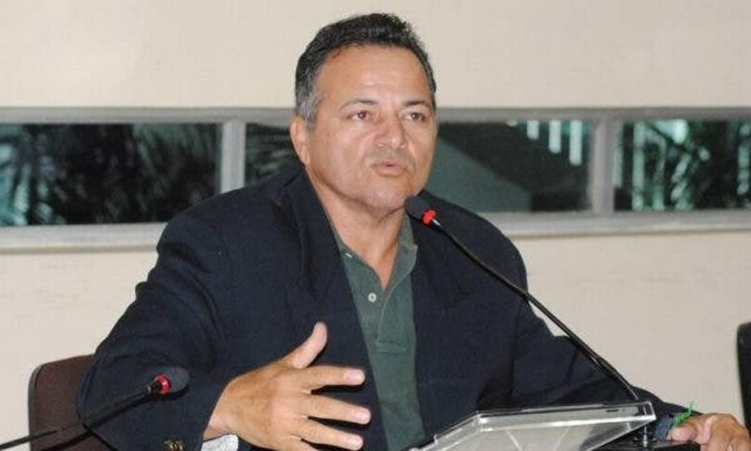 Isaac Alcolumbre